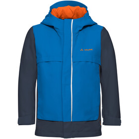 VAUDE Racoon V Jacket Kinder eclipse